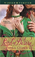 Lord of Desire (Warner Forever)