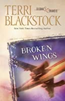 Broken Wings (Second Chances, #4)