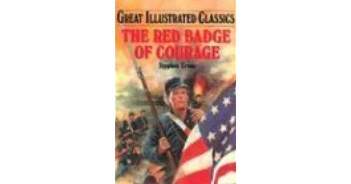 The Red Badge of Courage Notes