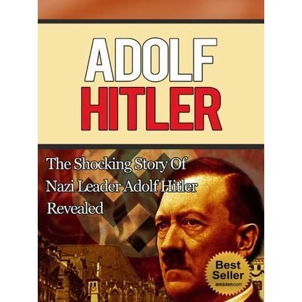 a brief biography of adolf hitler the leader of nazi party in germany Short biography of adolf hitler (1889-1945) including hitler's rise to power, his   adolf hitler (1889-1945) was a charismatic leader of the nazi party, gaining  power  he led germany in an aggressive war of conquest invading western  europe.