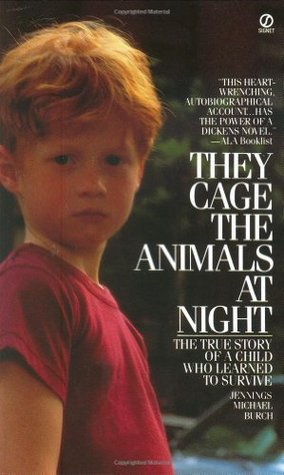 They Cage The Animals At Night Critical Analysis Essay