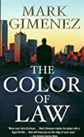 The Color of Law (Scott Fenney #1)