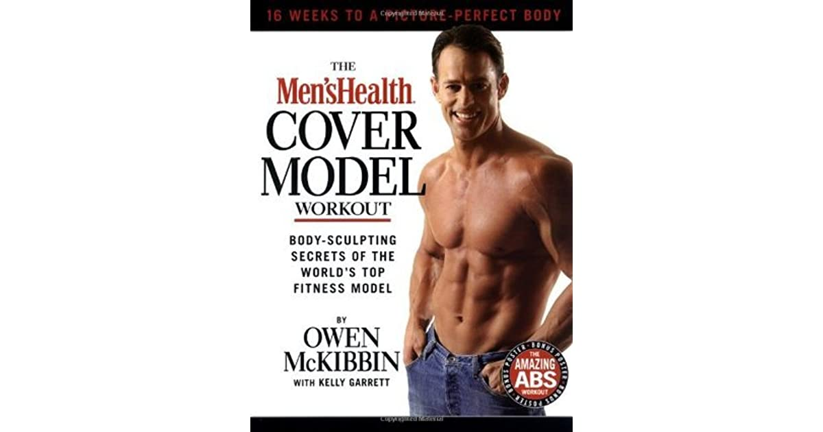 mens health workout book pdf
