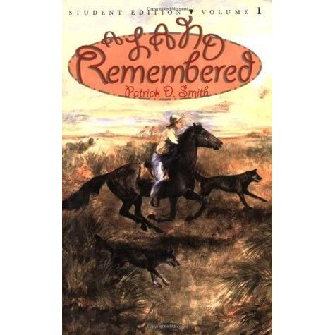a land remembered essay Explore the adventures of the macivey family with a land remembered student  edition, volume 1 tag along as the family overcomes tragedy in the florida.