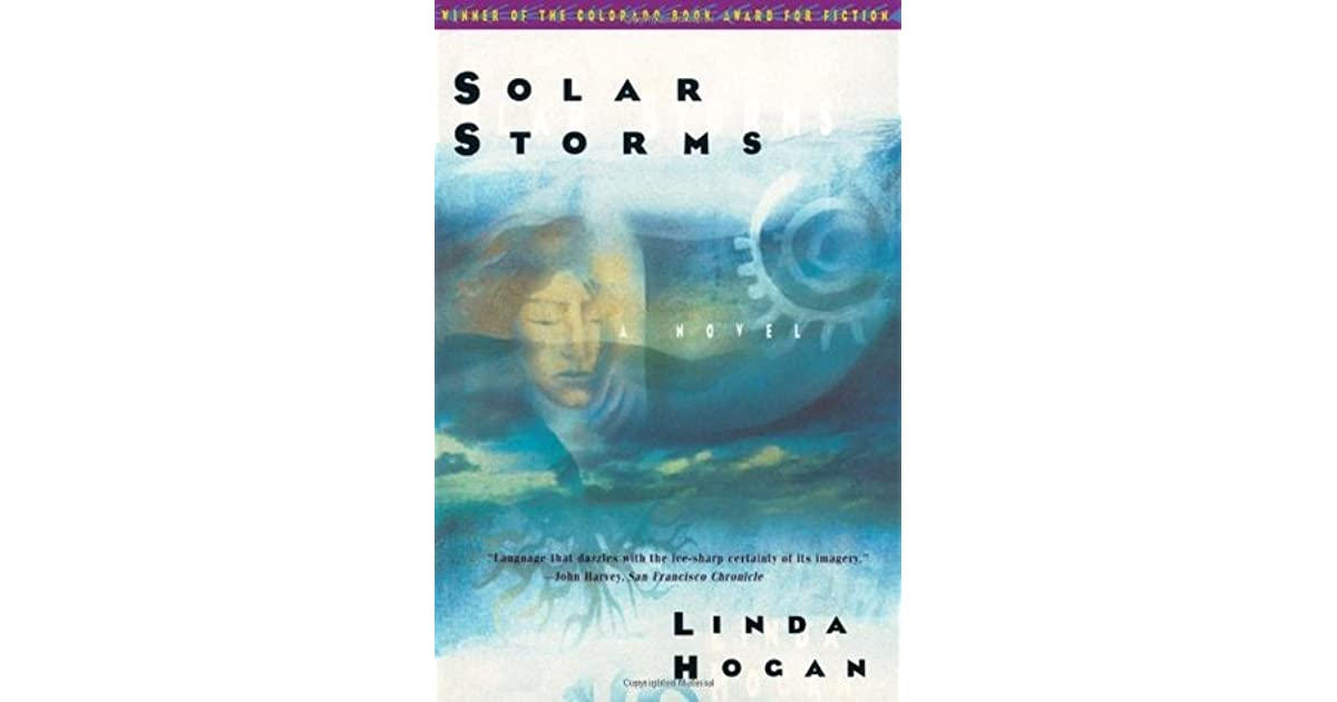 Quotes From Solar Storms Linda Hogan