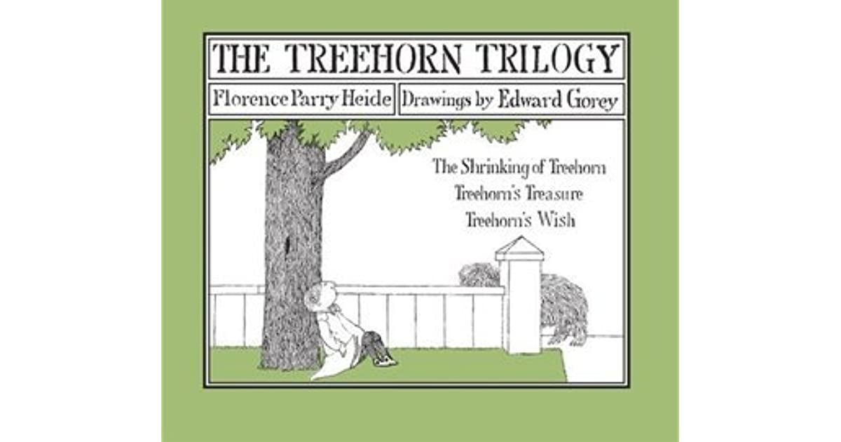 the shrinking of treehorn pdf