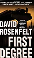 First Degree (Andy Carpenter #2)