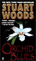 Orchid Blues (Holly Barker, #2)