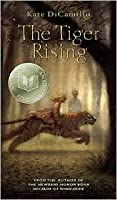 The Tiger Rising by Kate DiCamillo — Reviews, Discussion ...