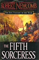 The Fifth Sorceress (Chronicles of Blood and Stone, #1)