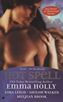 Hot Spell (Demon World, #2; Breeds, #6; The Guardians, Prequel)