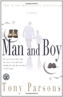 Man and Boy (Harry Silver, #1)