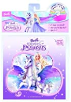 Barbie and the Magic of Pegasus Book and CD