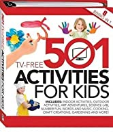 501 Tv Free Activities For Kids