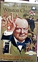 The story of Winston Churchill (Signature books)