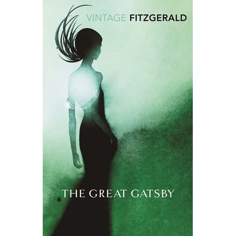 the transformation of jay in the great gatsby by f scott fitzgerald