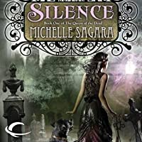 Silence (The Queen of the Dead, #1)