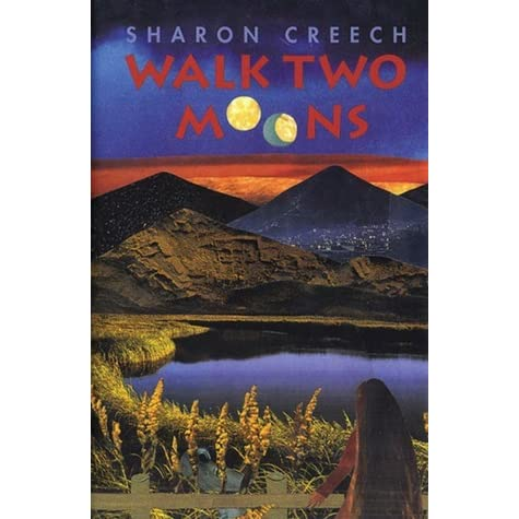 Walk Two Moons by Sharon Creech — Reviews, Discussion, Bookclubs ...