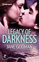 Legacy of Darkness (The Jago Legacy, #1)