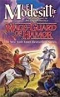 Mage-Guard of Hamor (The Saga of Recluce #15)