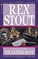 The Father Hunt (Nero Wolfe #43)
