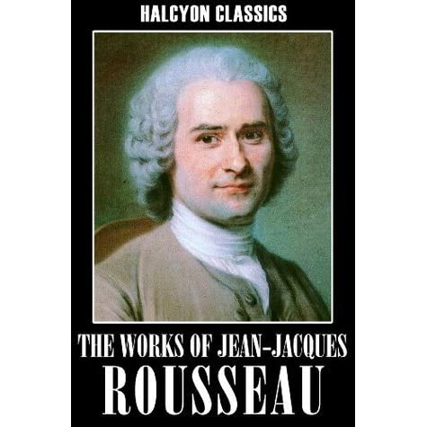 Essay on jean jacques rousseau