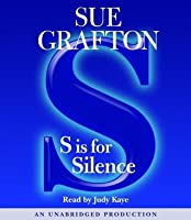 S is for Silence (Kinsey Millhone Mystery)