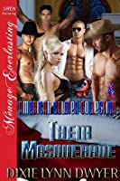 Their Masquerade (The American Soldier Collection #6)