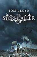 The Stormcaller: Book One Of The Twilight Reign