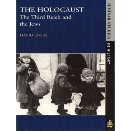 a discussion of the benefits of the holocaust for the jews The memory of jews and the holocaust in postcommunist poland has  persistently occupied a central stage in public debate since 1989.