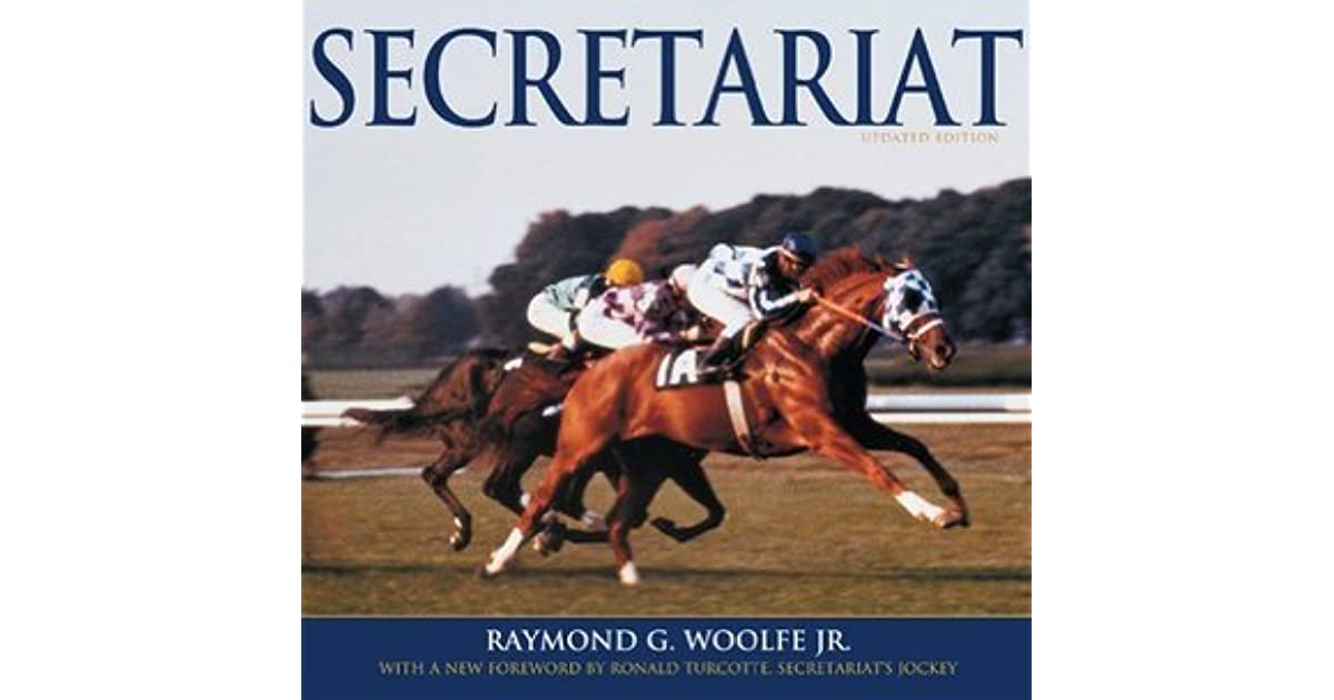was secretariat gay