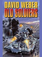 Old Soldiers (Keith Laumer Bolos Universe)