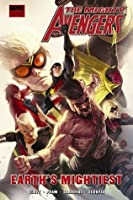 The Mighty Avengers, Volume 5: Earth's Mightiest