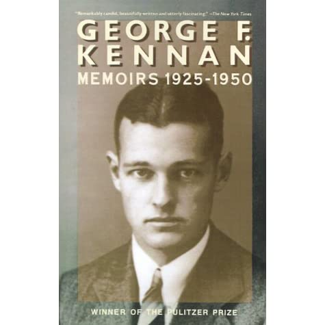 george kennan his impact on american It's impossible to overstate the impact the american diplomat had on the united states' cold war policy.