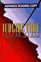 Judging Time (April Woo Mystery, #4)