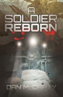 A Soldier Reborn (The Connelly Files)