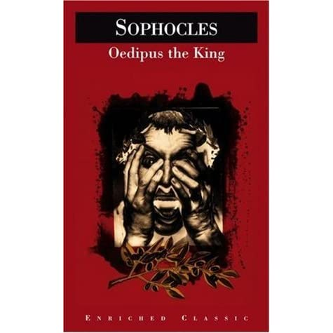 a review of sophocles oedipus turannus A basic level guide to some of the best known and loved works of prose, poetry and drama from ancient greece - oedipus the king by sophocles.