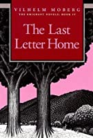 The Last Letter Home (The Emigrants, #4)