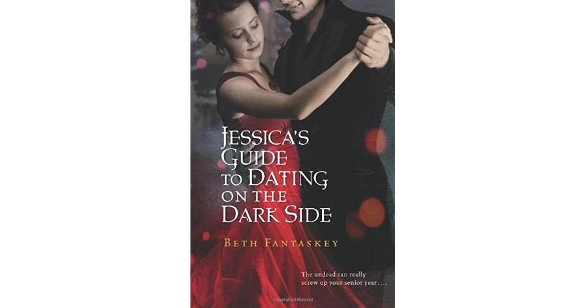 Jessicas Guide To Hookup On The Dark Side By Beth Fantaskey Read Online