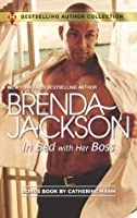In Bed with Her Boss: Rich Man's Fake Fiancee (Harlequin Bestselling Author)