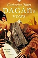 Pagan's Vows (Pagan Chronicles, # 3)