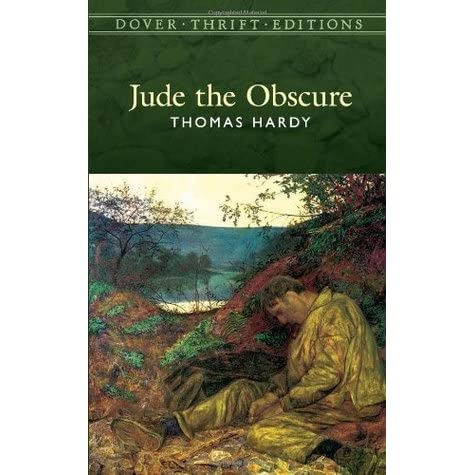 jude the obscure essay Jude the obscure essays - thomas hardy's jude the obscure.