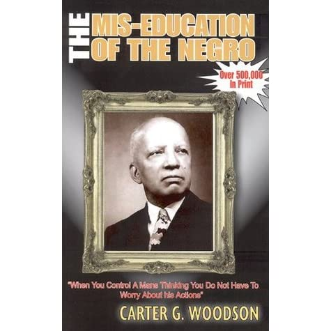 essays on carter woodson