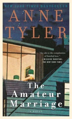 The amateur marriage anne tyler more detail