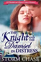 The Knight and the Damsel in Distress (A Charlotte and Byron Erotica Romance)