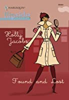 Found and Lost (Harlequin Flipside)