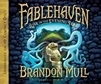 Fablehaven: Rise of the Evening Star