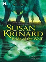 Bride of the Wolf (Hqn)