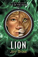 Five Ancestors Out of the Ashes #2: Lion