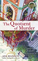 The Quotient of Murder (Sophie Knowles, #4)
